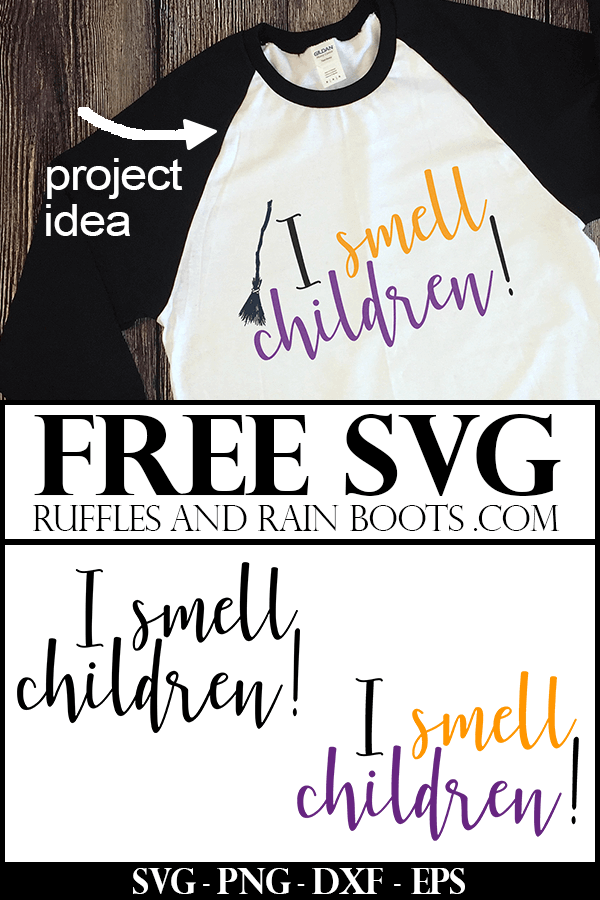 t shirt with hocus pocus amuck amuck amuck svg with text which reads free svgs at ruffles and rain boots