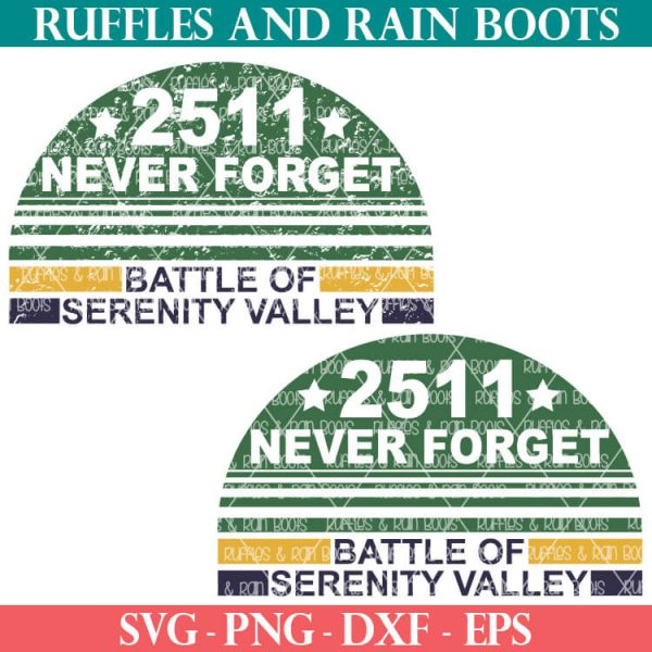 two battle of serenity svg designs for sci fi tv show firefly