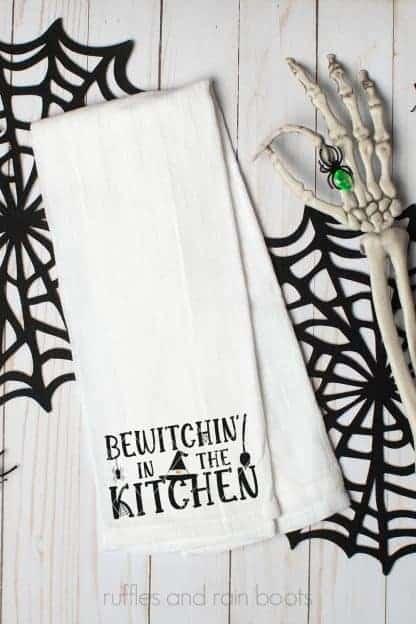 bewtichin in the kitchen halloween svg